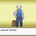 Solution de Pokémon Version Platine