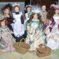Mon Château de poupées - Objets achetés ou offerts