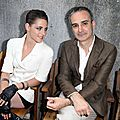 Olivier Assayas parle de Kristen, de <b>Sils</b> <b>Maria</b> et Personal Shopper