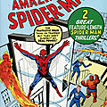 True believers <b>Spiderman</b>