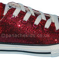 Converse...bling bling!!!