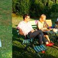 ... garden party à wl