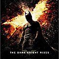 <b>The</b> <b>Dark</b> <b>Knight</b> Rises - L'Apothéose Selon Nolan ! [ Critique ]