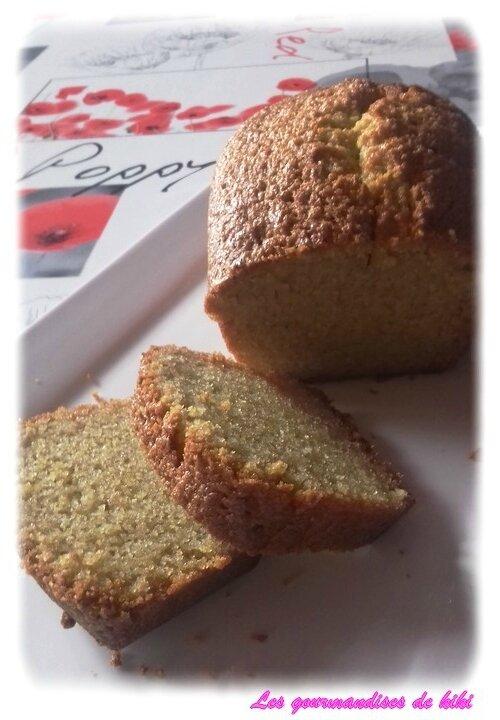 Cake marocain de Sophie Dudemaine