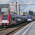 Lorraine - luxembourg : décalages sur l'ertms