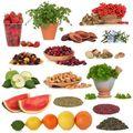 Quels aliments végétaux contiennent de la silice ?