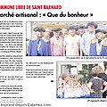 La Commune Libre de Saint-Barnard