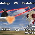 xenu vs fsm