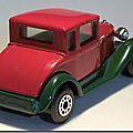 009 MB73 Ford Model A Voiture 2