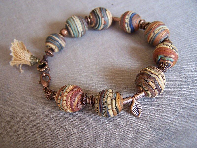 bracelet Griot
