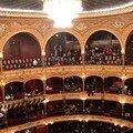 Le Théâtre du <b>Châtelet</b>