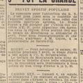 jeudi 4 avril 1940