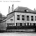 FOURMIES-Villa bellevue Paul Bombled-Simon