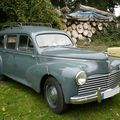 PEUGEOT 203 break allongé Lipsheim (1)