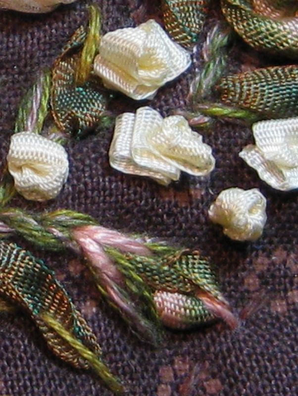 broderies MontanaPatch