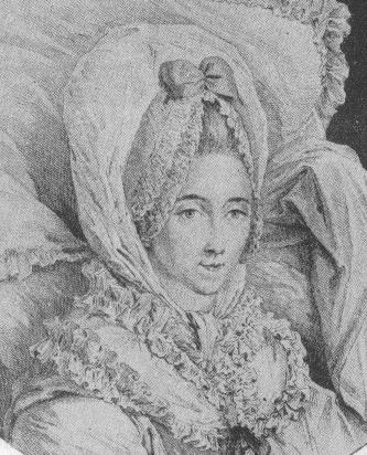 Anne-Marie de Montmorency-Luxembourg, princesse de Robecq
