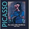 Expo Picasso à Grenoble