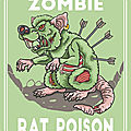 PAGE / 8 ZOMBIE LABELS 2