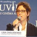 Lisa Chodolenko