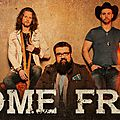 Home free acappella country music voices
