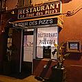 La Tour des Pizz's, restaurant pizzéria, Pont de Beauvoisin, 5*/6*