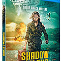 Shadow in the cloud (critique film + blu ray)