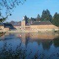 Village de Liessies