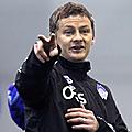 Solskjaer champion avec <b>Molde</b> !