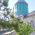PROGRAMME 8 : PARIS-MUNICH-BUDAPEST-BUCAREST-ISTANBUL-CAPPADOCE-MERSIN-<b>KONYA</b>-SOFIA-VIENNE-STRASBOURG été 2008
