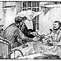 Grande Guerre : territoriaux bretons et normands du 87 DIT