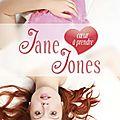 Jane (coeur à prendre) Jones de Joan Reeves