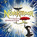 Nevermoor: the trials of morrigan crow [nevermoor #1] de jessica townsend
