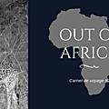 [Carnet de voyage] Out Of Africa - Pretoria / Pilgrim's rest : A la recherche des diamants
