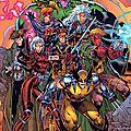 Soleil Comics : Wildcats / X-Men