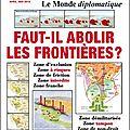 Mav - abolir les frontières ?