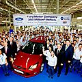 350 millions de voitures ford as