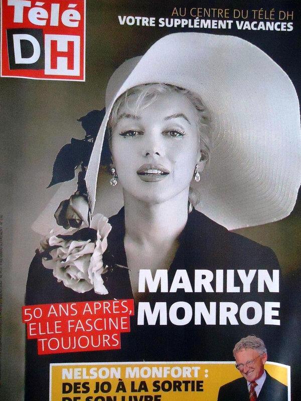 Télé DH (Bel) 2012