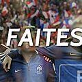 Les incohérences du jeu de l'équipe.fr sur les 23 pour l'euro 2012