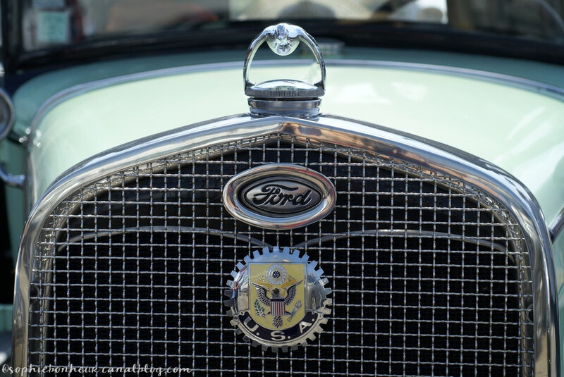 Ford face