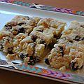 [bake with me n°1] : a nous les petits shortbreads anglais !