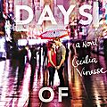 Seven days of you de cecilia vinesse
