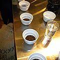Savez-vous déguster le café ?