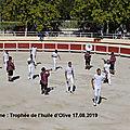 Maussane les Alpilles 17.08.2019