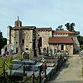 chapelle de Notre-Dame d'Espinasse