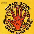 Horace Silver Quintet - 1960 - Horace - Scope (Blue Note)