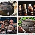 <b>Fable</b> des pots