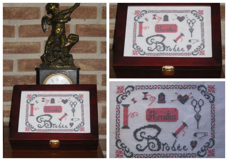 116 Corinne http://ptitescroixdechnord.blogspot.com dépt 59