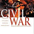 <b>Civil</b> <b>War</b>