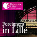 Lille 1 : French for Foreigners