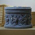Crocheter des hiboux